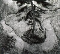 4-etching-Bend-in-Tryon-Creek