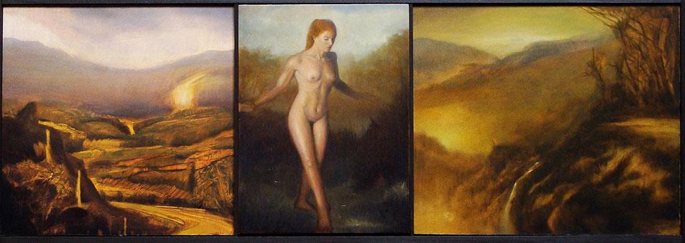 11-painting-Intermediary-2011