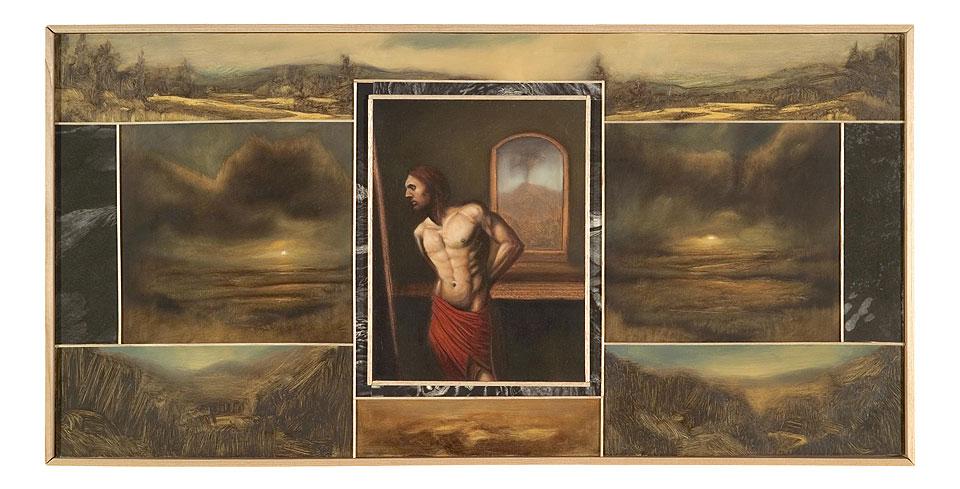 10-painting-Consideration-2009